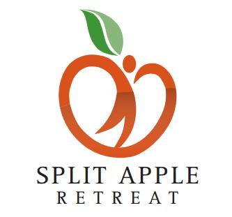 Split apple retreat