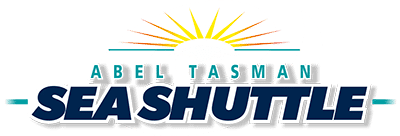 able tasman sea shuttle