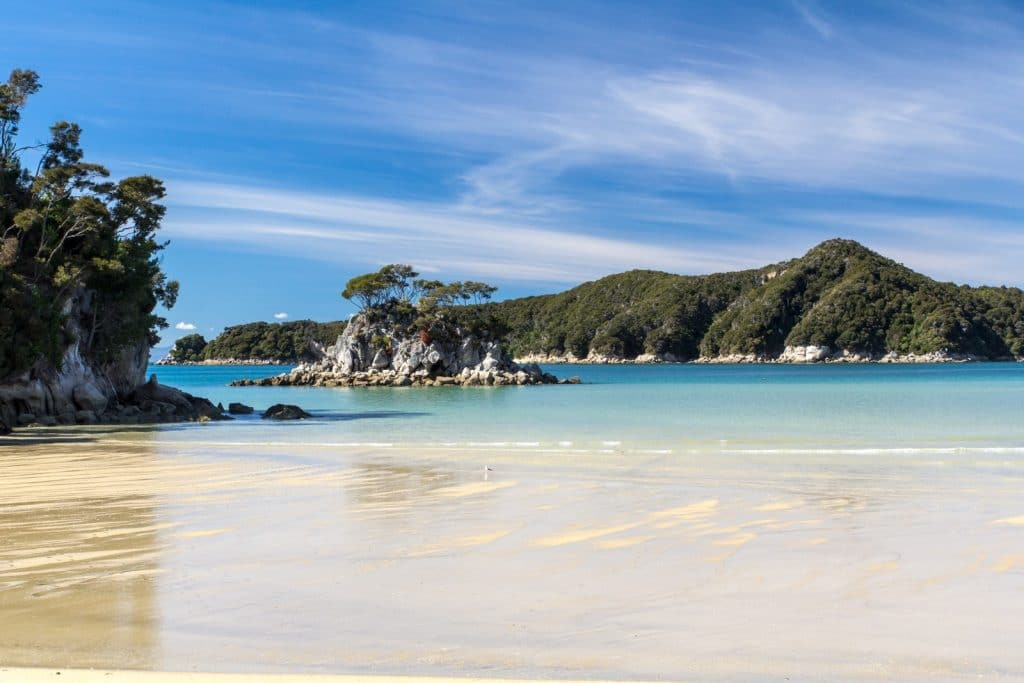 torrent bay abel tasman