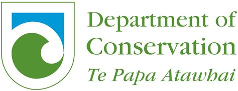 department-of-conservation-logo